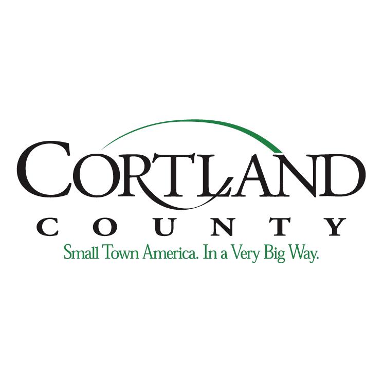 free vector Cortland county