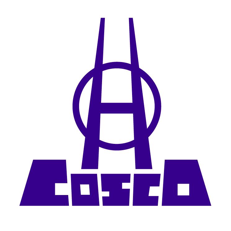 free vector Cosco 1