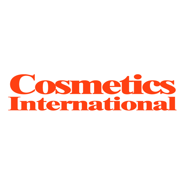 free vector Cosmetics international