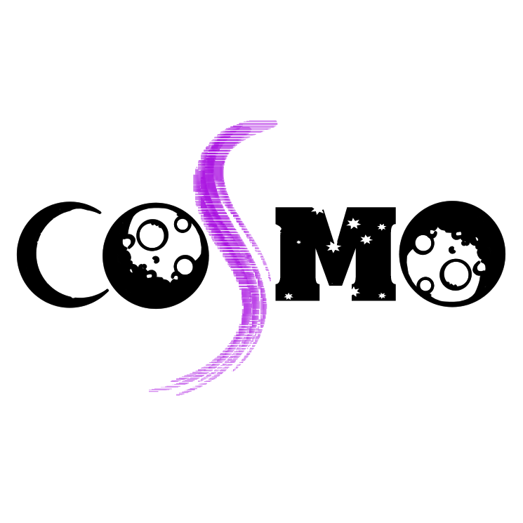 free vector Cosmo drive
