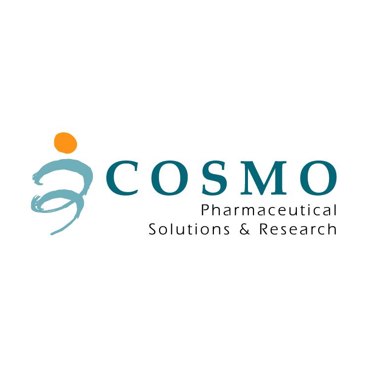 free vector Cosmo farmaceutica