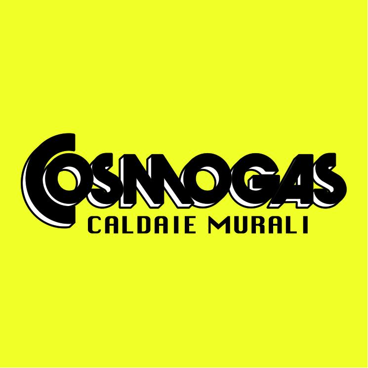 free vector Cosmogas