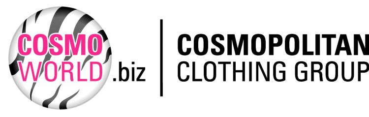 free vector Cosmopolitan clothing group