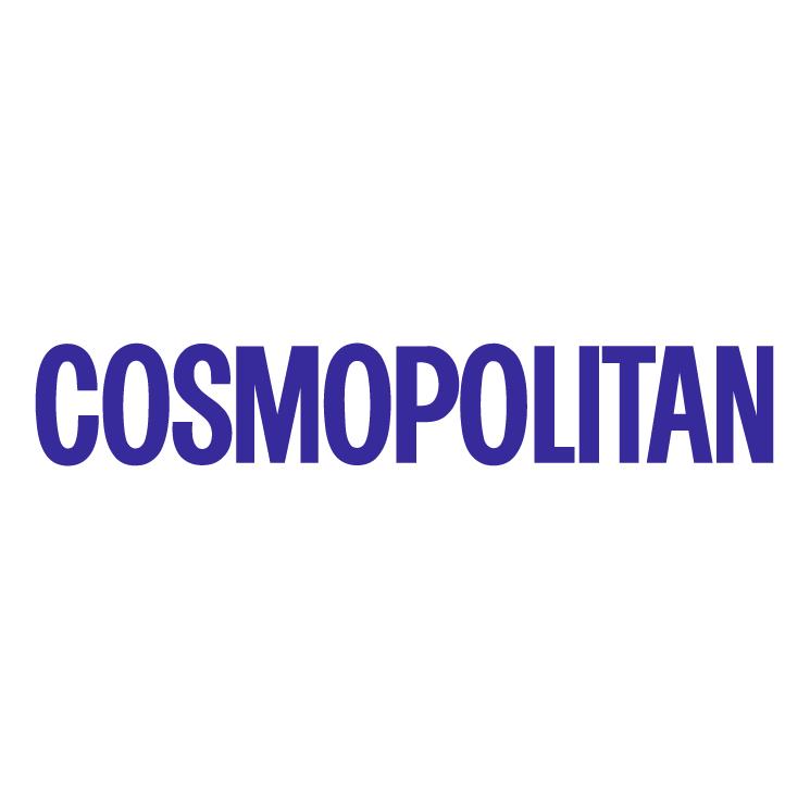 free vector Cosmopolitan