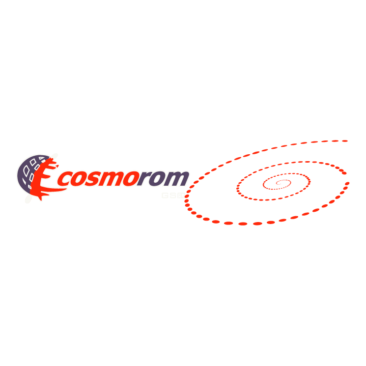 free vector Cosmorom gsm