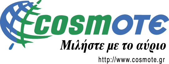 free vector Cosmote