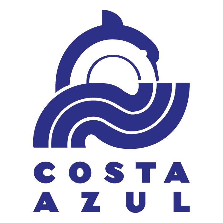 free vector Costa azul 0