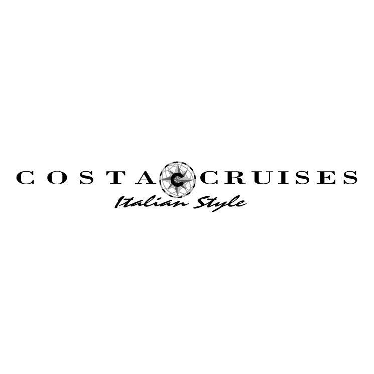 free vector Costa cruises