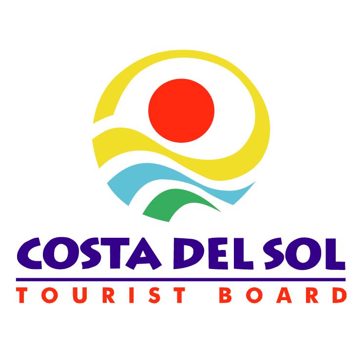 free vector Costa del sol