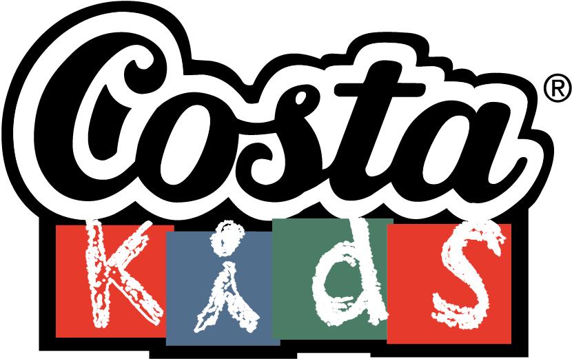 free vector Costa kids