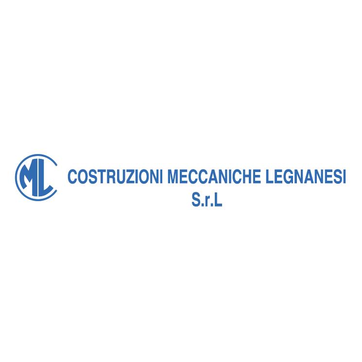 free vector Costruzioni meccaniche legnanesi