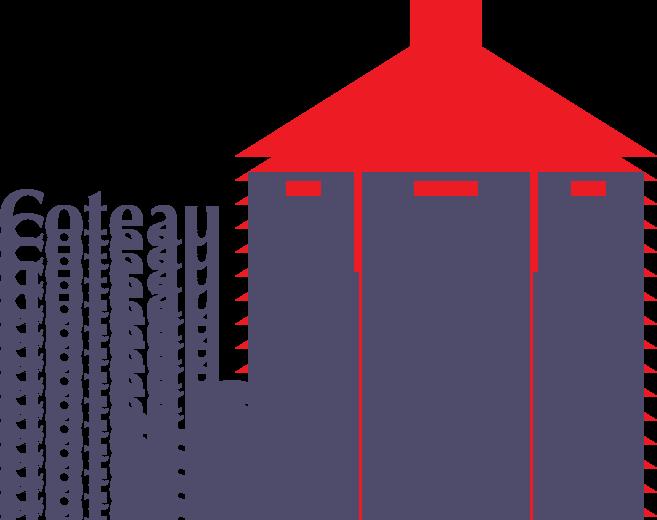 free vector Coteau-du-Lac logo