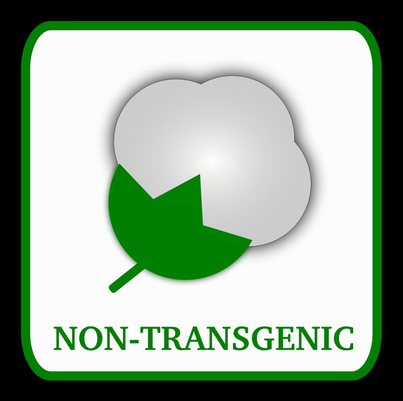 free vector Cotton (non-transgenic)