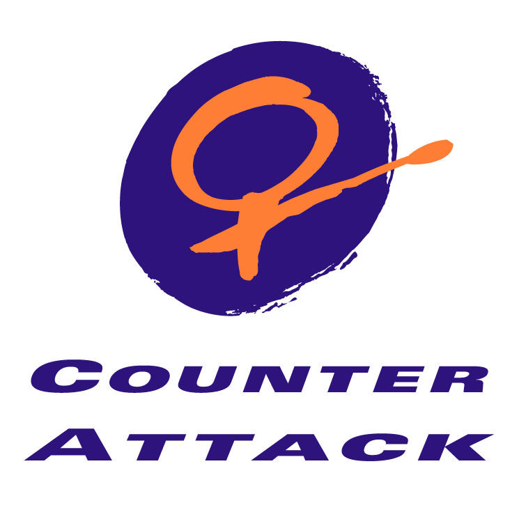free vector Counter attack
