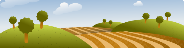 free vector Country Landscape clip art