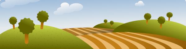 Country Landscape clip art Free Vector / 4Vector