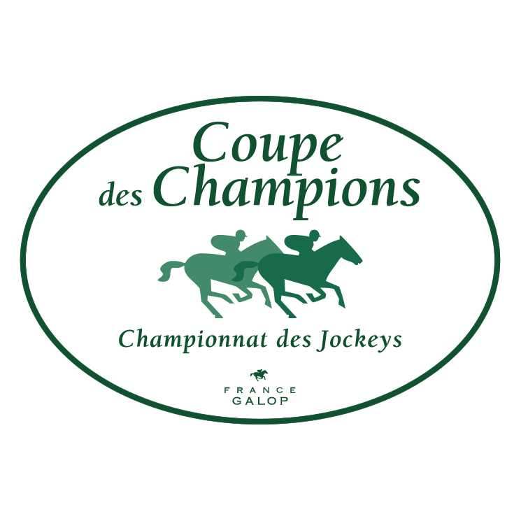 free vector Coupe des champions