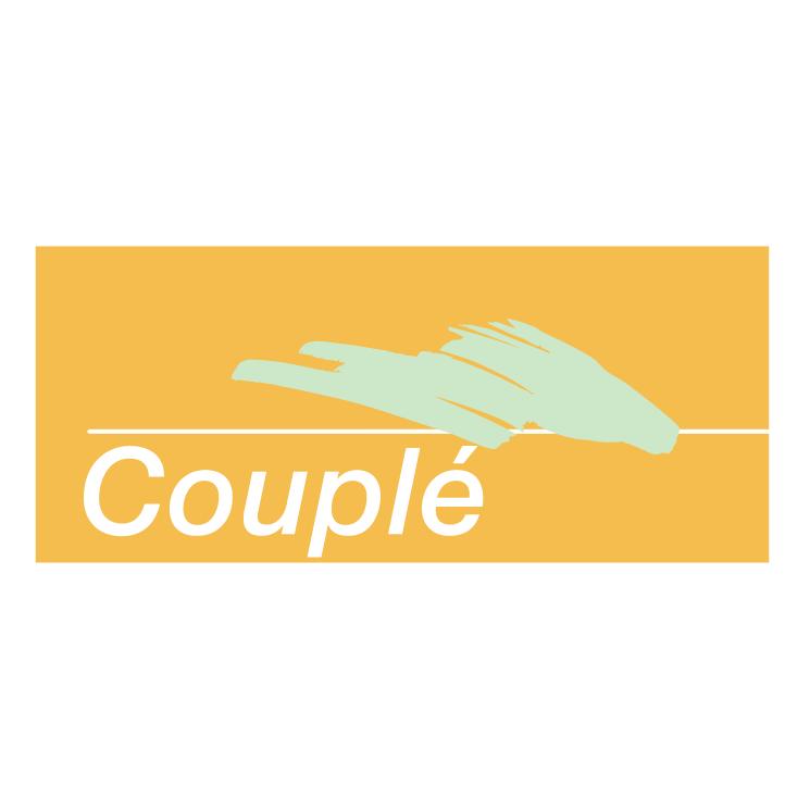 free vector Couple