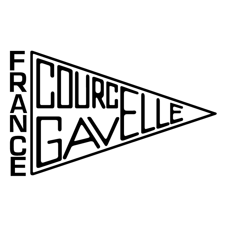 free vector Courcelle gavelle