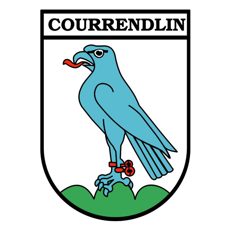 free vector Courrendlin