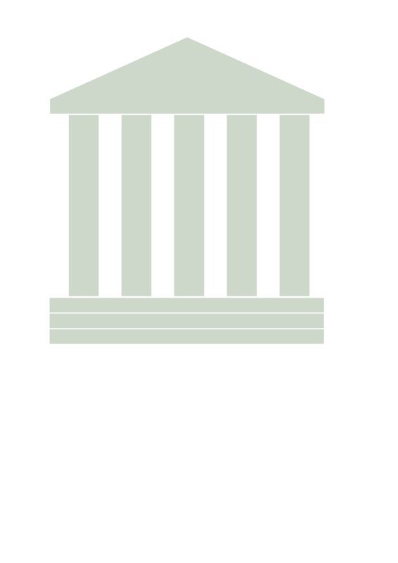 free vector Courthouse Symbol