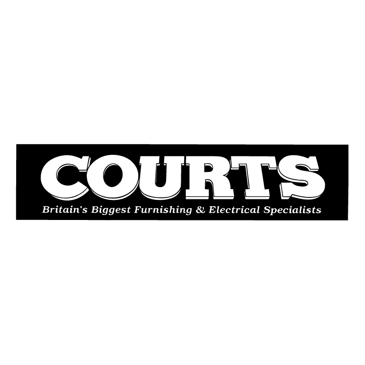 free vector Courts