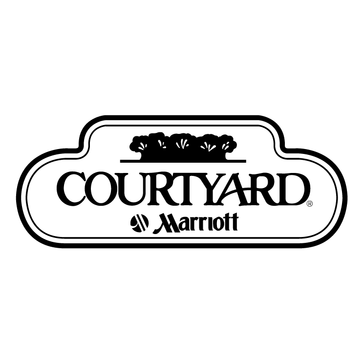 free vector Courtyard 0