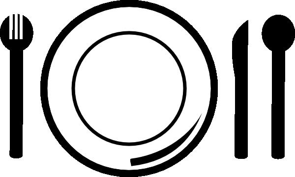free vector Couvert clip art