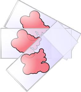 free vector Cover Slipped Slides clip art