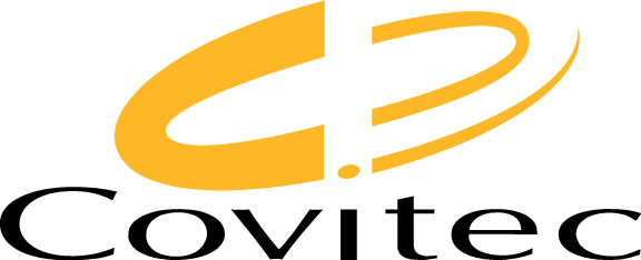 free vector Covitec logo