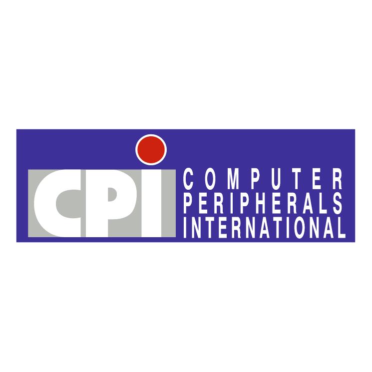 free vector Cpi