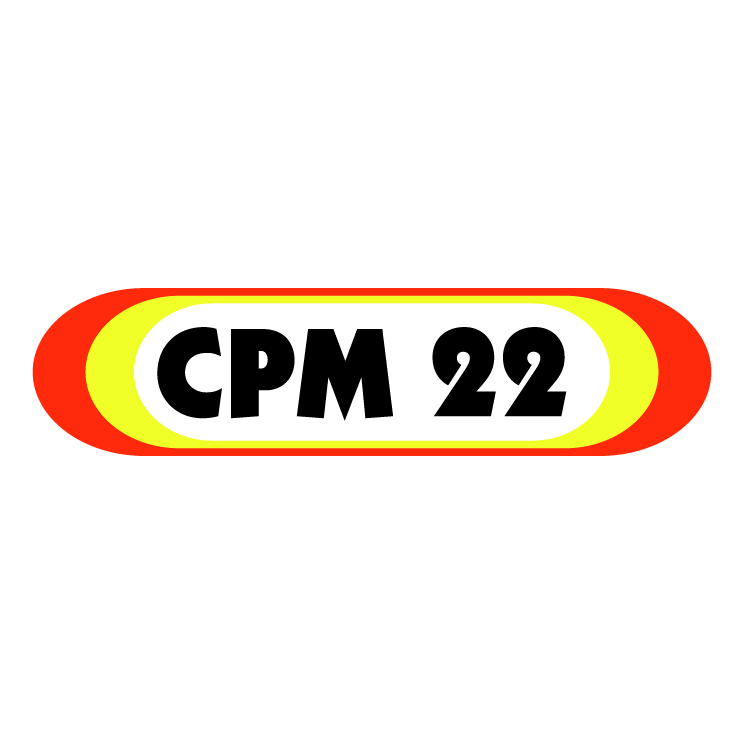 free vector Cpm 22