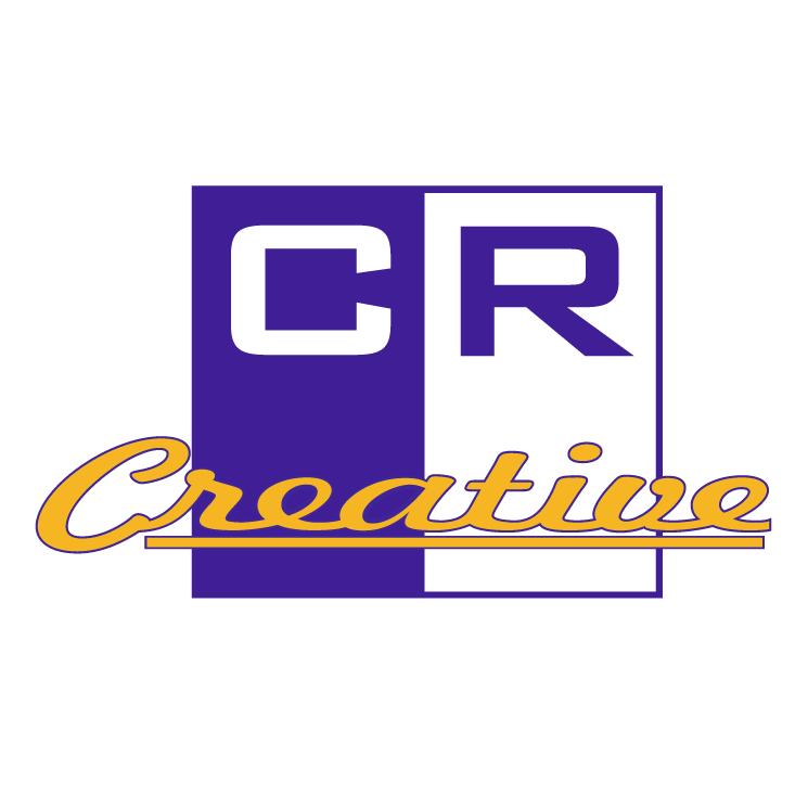 free vector Cr creative