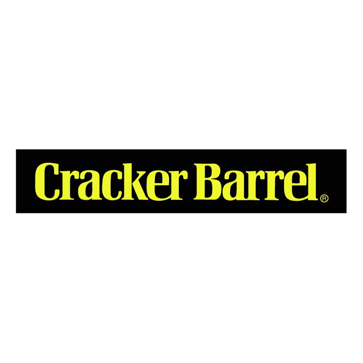 free vector Cracker barrel 0