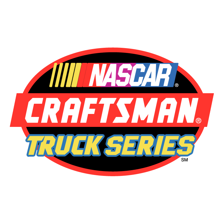 free vector Craftsman truck series