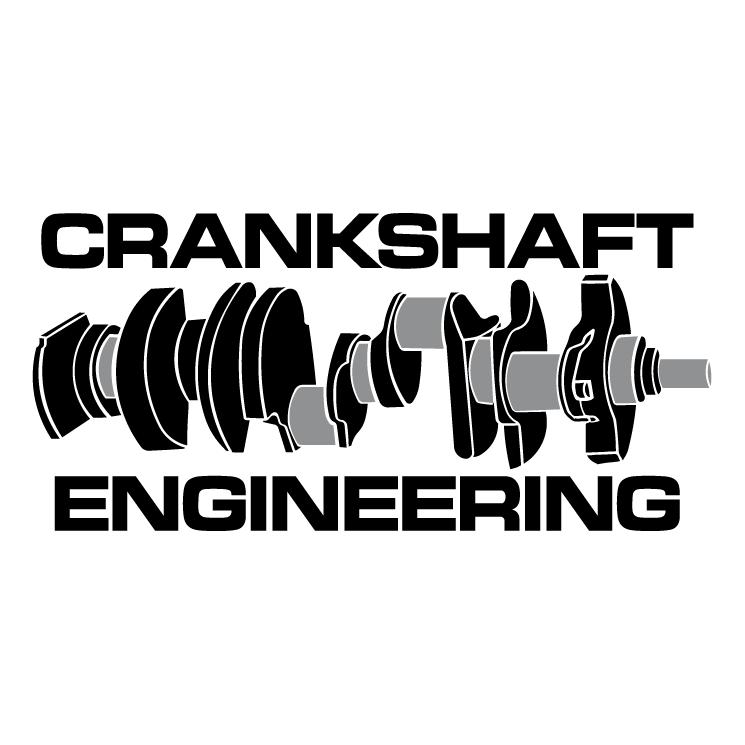 free vector Crankshaft engineering