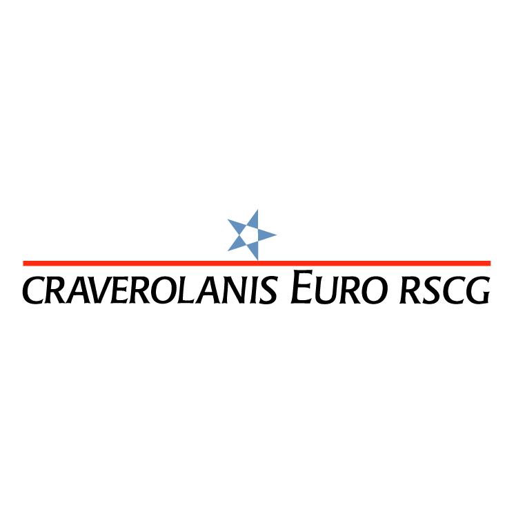 free vector Craverolanis euro rscg