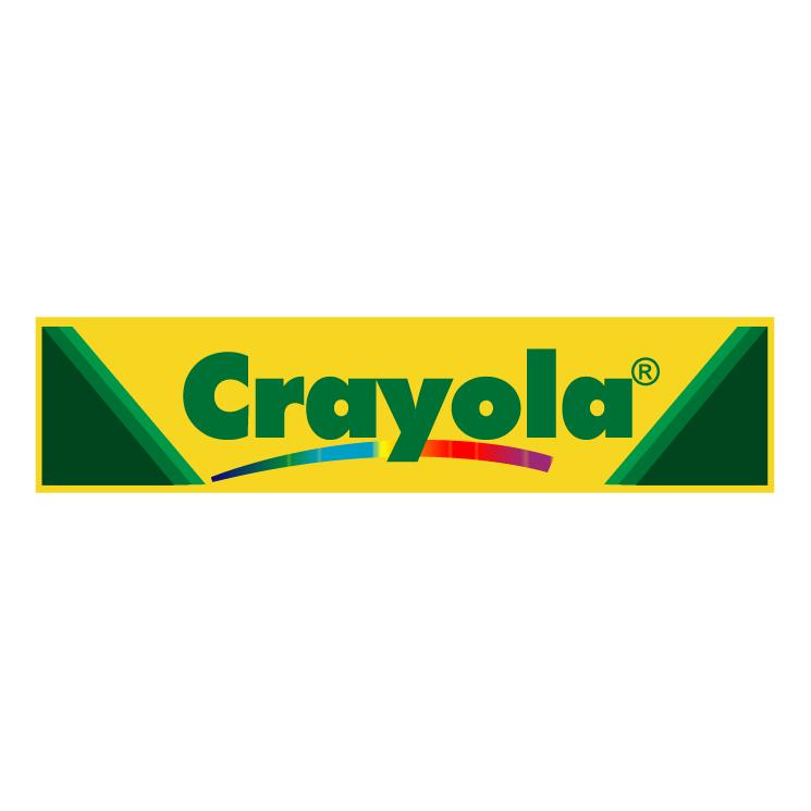 free vector Crayola 0