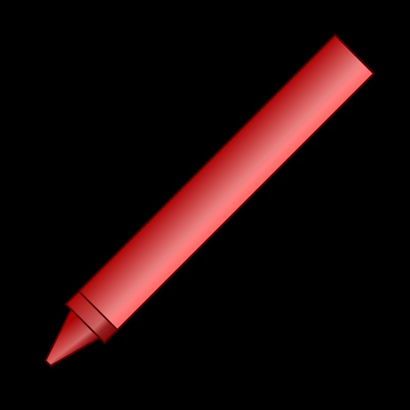 free vector Crayon