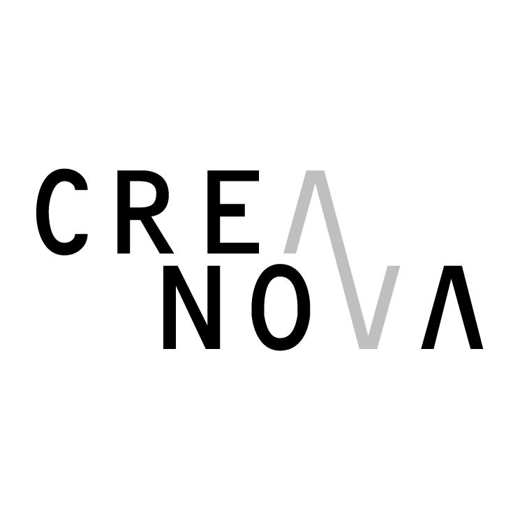 free vector Crea nova