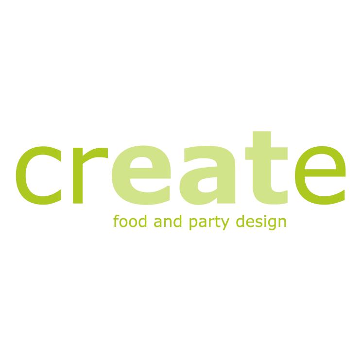 free vector Create