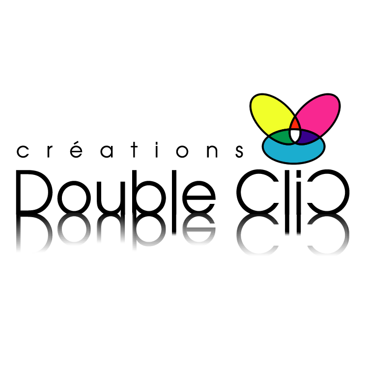 free vector Creations double clic inc