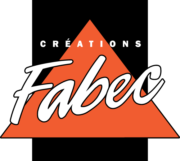 free vector Creations Fabec logo