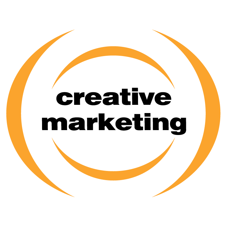 free vector Creative marketing