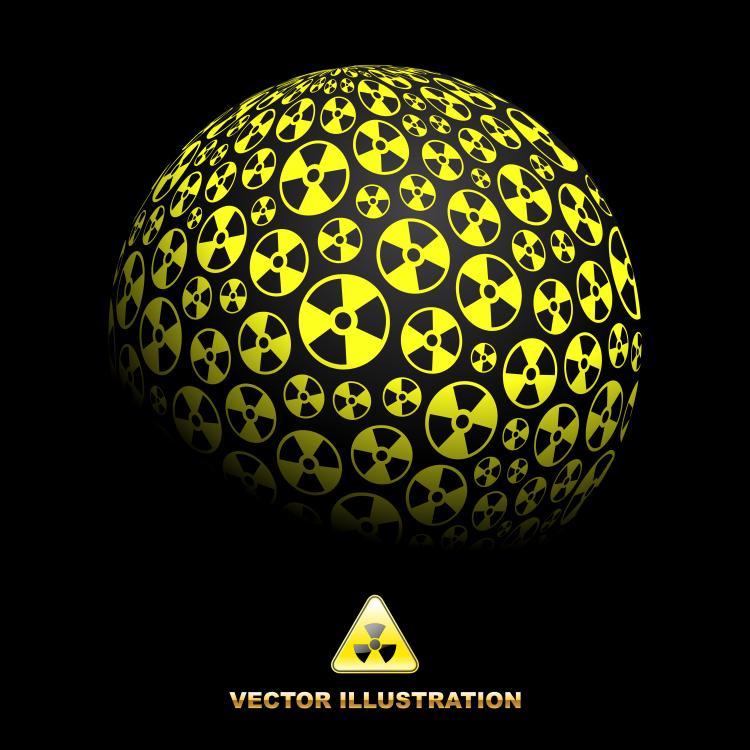 free vector Creative poster vector