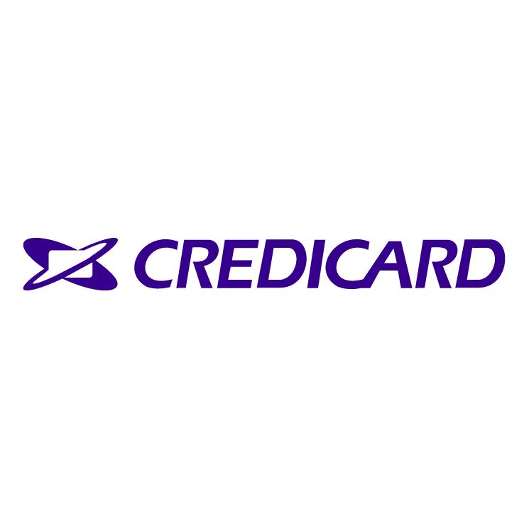 free vector Credicard