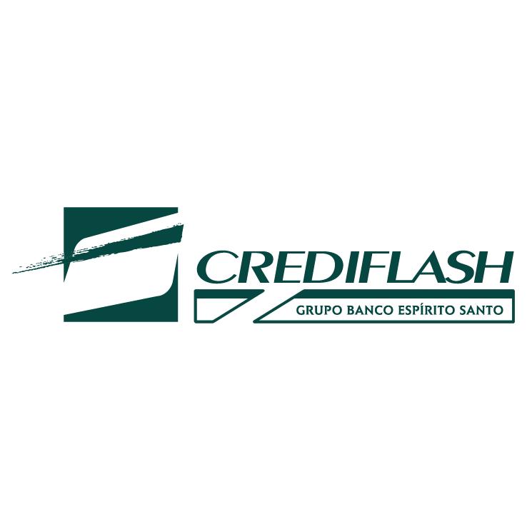 free vector Crediflash