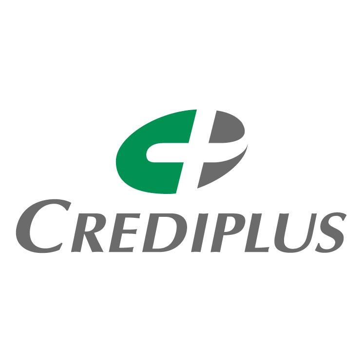 free vector Crediplus