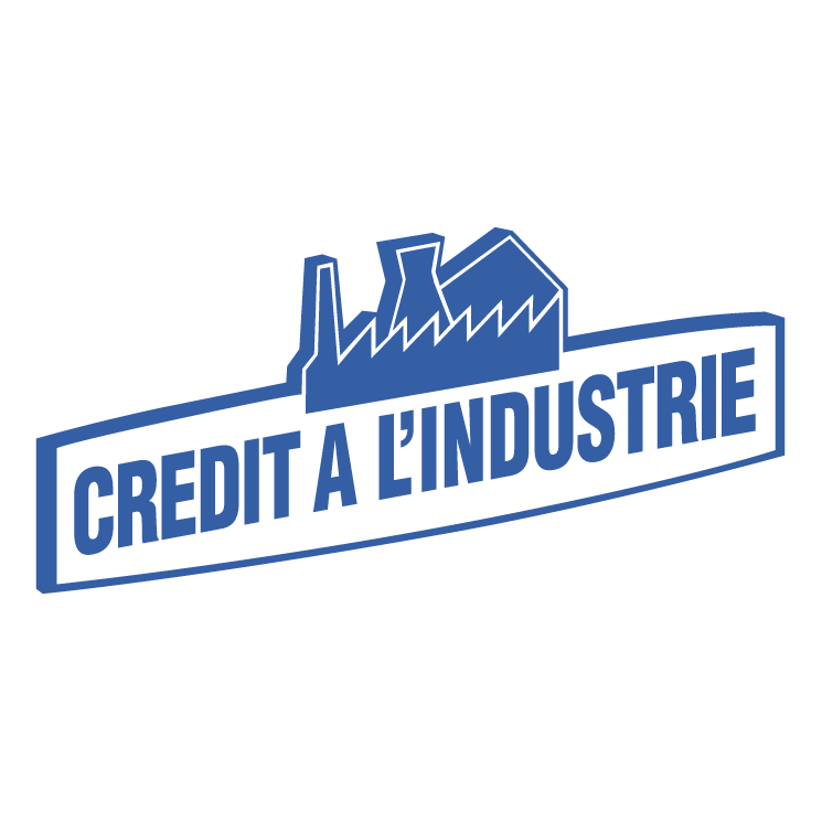 free vector Credit a lindustrie