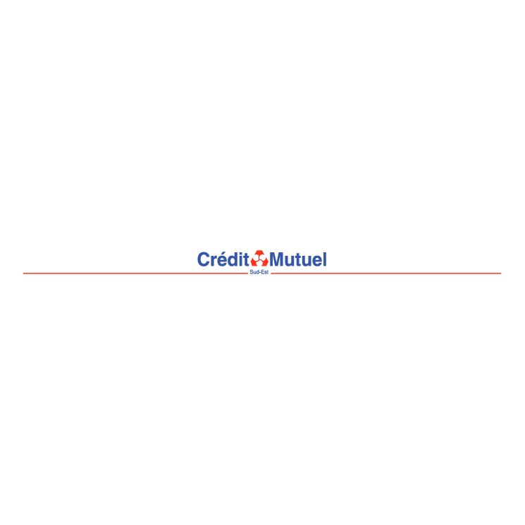 free vector Credit mutuel 0